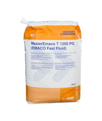 MasterEmaco T 1200 PG (EMACO FAST FLUID) - фото - 1