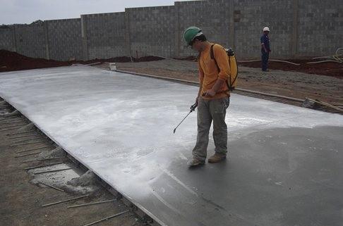 Свежеуложенной бетонной смеси раствор отделочный тяжелый цементный 1 3 технические характеристики